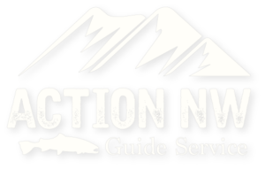 Action NW Guide Service Logo